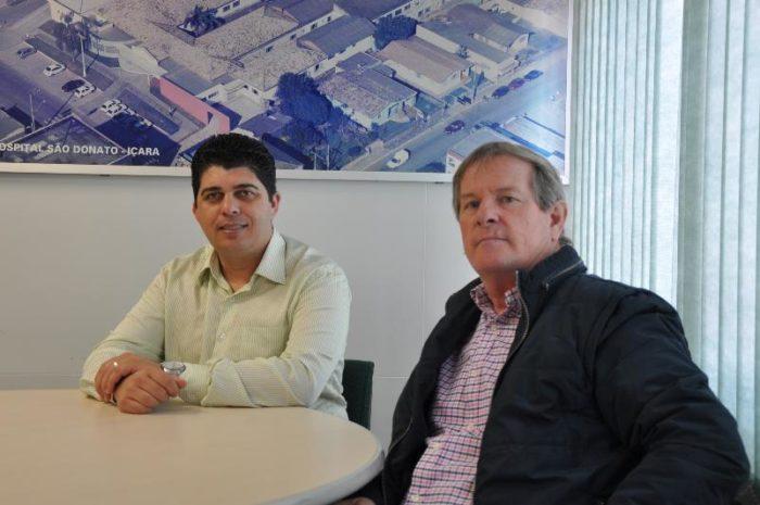 Rodrigo Gonçalves assume vice-presidência do Hospital São Donato