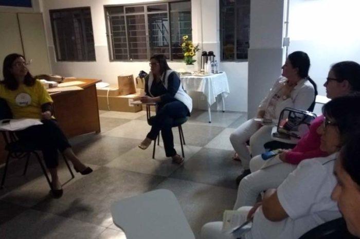 Hospital São Donato fecha Setembro Amarelo com diálogo sobre prevenção