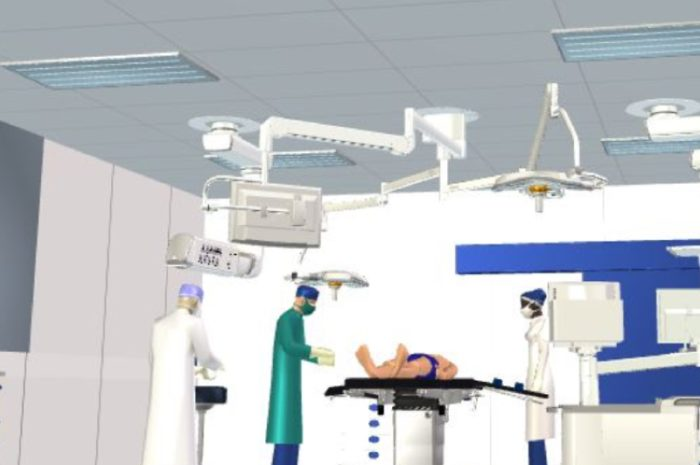 Hospital São Donato terá capacidade ampliada com nova sala cirúrgica
